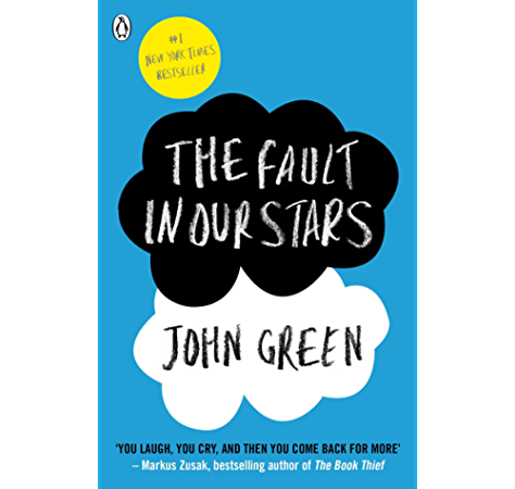 The Fault In Our Stars English Edition Ebook Green John Amazon It Kindle Store