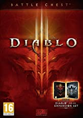 Diablo III Batle Chest (PC/Mac)