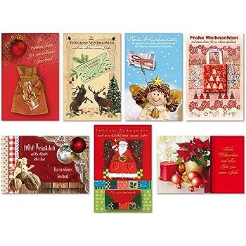 Hochwertige Weihnachtskarten.35 Grußkarten Hochwertige Weihnachtskarten Weihnachten Geld Karte