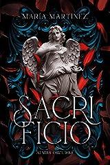 Sacrificio (Almas Oscuras #3) (Titania luna azul) Versión Kindle