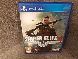 Sniper Elite 4 Ps4 Oyun