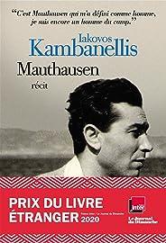 Mauthausen: Prix du livre étranger 2020 - JDD - France Inter.