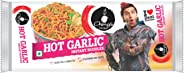 Ching's Secret Hot Garlic Noodles Family Pack, 240 gm