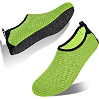 Barefoot Water Shoes Aqua Spotrs Socks Quick-Dry Beach Swim Snorkeling Surf Diving Pool Yoga Shoes for Mens Womens