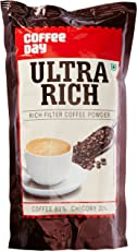 Coffee Day Ultra Rich, 500g