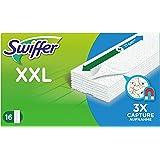 Swiffer - Sweeper Maxi Navullingen Stofdoek - 16 Stuks