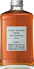 Nikka Whisky From The Barrel - 500 ml