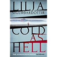 Cold As Hell (An Áróra Investigation Book 1) (English Edition)