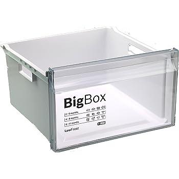 Bosch / Siemens BigBox für Gefrierschrank, Kühlschrank