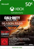 Call of Duty: Black Ops 3 - Season Pass [Spielerweiterung] [Xbox Live Online Code] [PC Code - Kein DRM]
