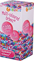 Orbeez Small Balls 1000 Pieces For Girls , 45012EU