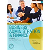 Business administration & finance