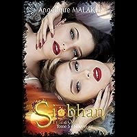 5 - Nouvel air: Siobhan, Fille d'Odin