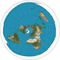 Flat Earth App