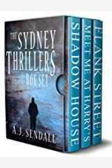 The Sydney Thrillers: Box Set One Kindle Edition