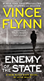 Enemy of the State (A Mitch Rapp Novel Book 14) (English Edition)