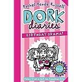 Dork Diaries: Birthday Drama