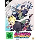 Boruto: Naruto Next Generations, Vol. 3 [3 DVDs]