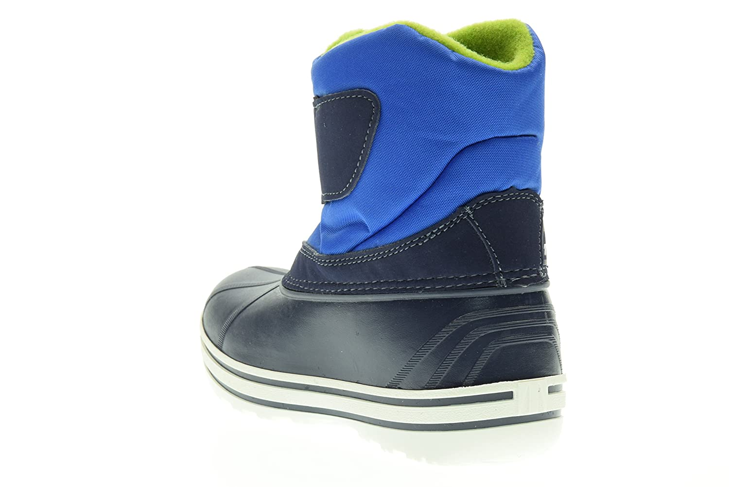 TECHNICAL junior moon boot TENDER PLUS 35314500009 BLU-ROYAL (27/30):  Amazon.co.uk: Sports & Outdoors