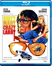 Dirty Mary Crazy Lary