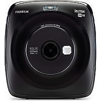 Fujifilm Instax Square SQ20 Noir Appareil photo instantané Noir/Beige