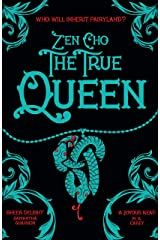 The True Queen (Sorcerer to the Crown novels) Kindle Edition