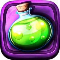Witchy World – das märchenhaft Puzzle Spiel