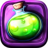 Witchy World - das märchenhaft Puzzle Spiel
