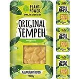 Plant Power - Original Organic Tempeh - Pack of 3