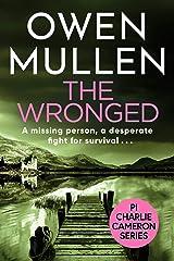 The Wronged Kindle Edition