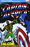 Captain America: the Coming of the Falcon (Marvel Pocket Books)