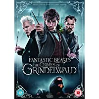 Fantastic Beasts The Crimes of Grindelwald…