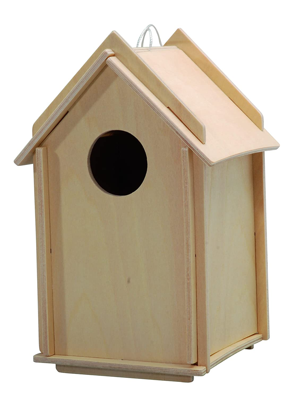 vogelhaus holz selber bauen vogel futterhaus aus holz selber machen idee vogelhaus selber. Black Bedroom Furniture Sets. Home Design Ideas
