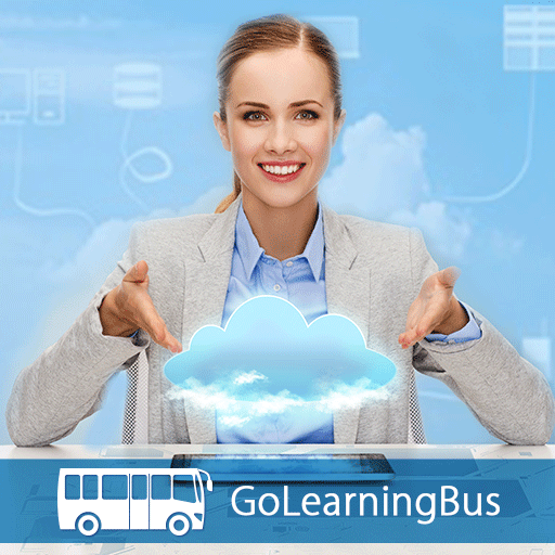 Learn Cloud Computing by GoLearningBus