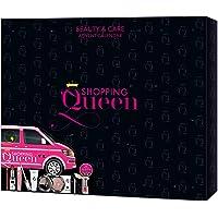 """Shopping Queen Beauty and Care Advent Calendar - Der offizielle Kalender für alle Fans der VOX Styling-Doku""""Shopping…"""