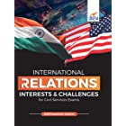 International Relations - Interests & Challenges for Civil Services Exams