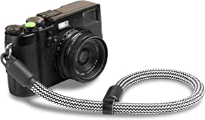 Ropster Camera Wrist Strap In Stylish Mountaineering Camera Photo