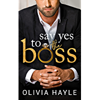 Say Yes to the Boss (New York Billionaires Book 3) (English Edition)