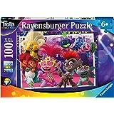 Ravensburger- Puzzle 100 Piezas XXL (12912)