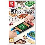 Nintendo Switch 51 wereldwijde spellen