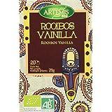 Artemisbio Rooibos con vaniglia Eco 20 filtri Linea Rooibos Artemisbio 300 g