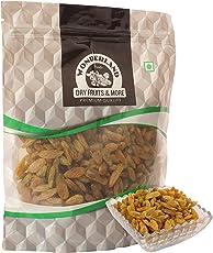 Wonderland Plain Raisins (Kishmish) 500 G