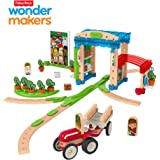Fisher-Price FXG14 Wonder Makers Stad