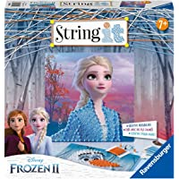 Ravensburger Disney String It midi : La Reine des Neiges 2, 4005556180769