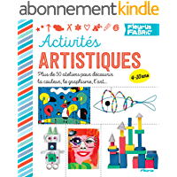 Activités artistiques (Fleurus fabric')