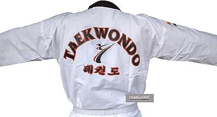 WTF Taekwondo Uniform - Students Quality - Classic