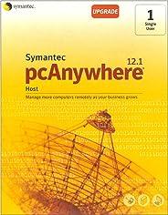 Symantec Pcanywhere 12.1 Host upgrade