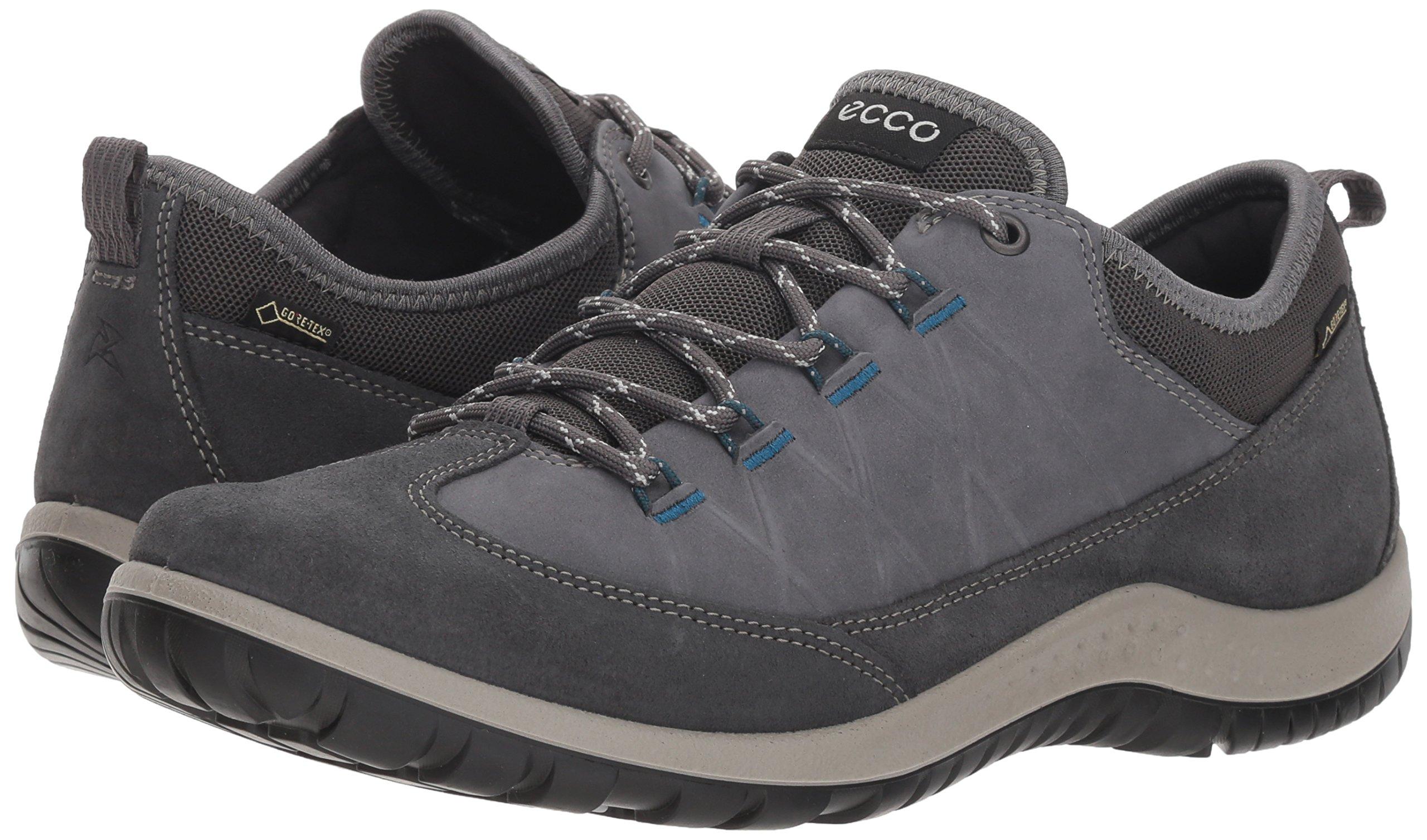 ECCO Women's Aspina Low Rise Hiking Shoes