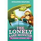 The Lonely Lake Monster: Book 2 (Imaginary Veterinary)