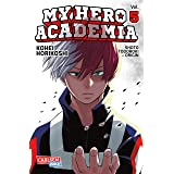 My Hero Academia 05: Shoto Todoroki - Origin